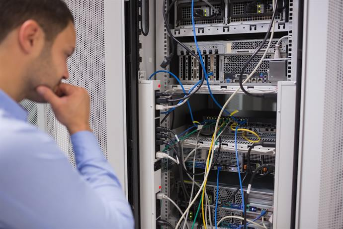 5 Best Managed IT Service Providers
