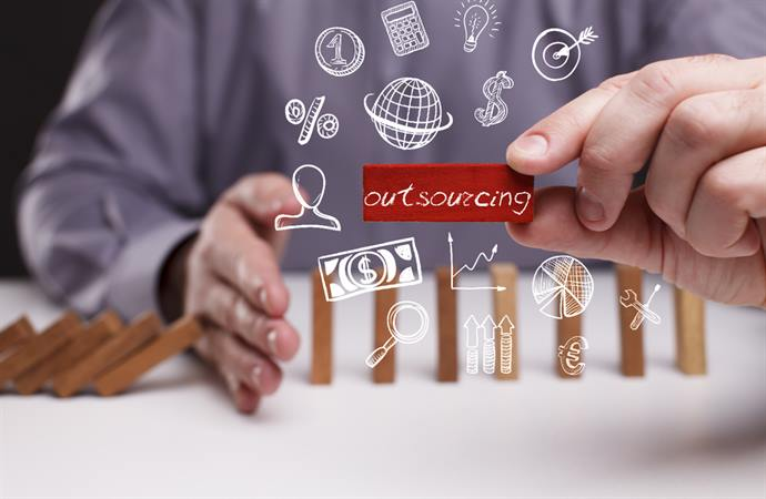 How to Effectively Outsource Small Business Work