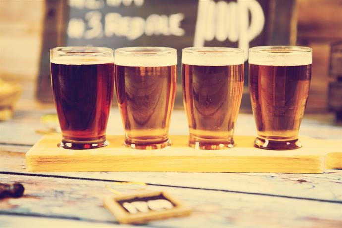 How to Start Your Own Craft Brewery