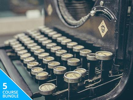 Master Essential Copywriting Skills With This $30 Bundle