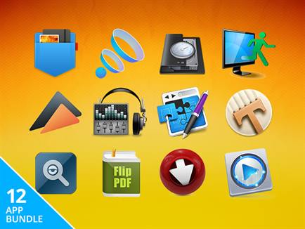 Pay What You Want to Supercharge Your Mac with 12 Apps