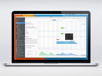 Get (and Stay) Organized and Productive with the Pagico 7 App