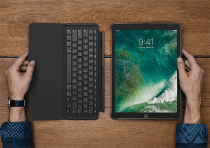 iOS Apps to Make Your iPad Pro More Like a Laptop